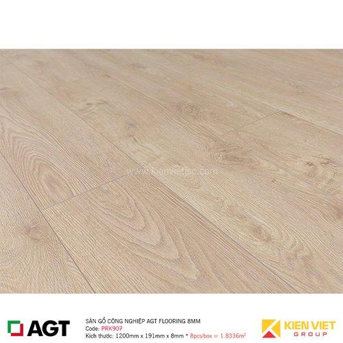 Sàn gỗ công nghiệp AGT Flooring PRK 907 | 8mm