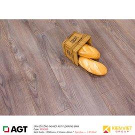 Sàn gỗ công nghiệp AGT Flooring PRK 906 | 8mm