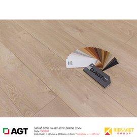 Sàn gỗ công nghiệp AGT Flooring PRK 907 | 12mm