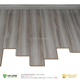Sàn gỗ công nghiệp VFloor V1207 | 12mm