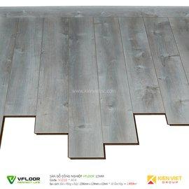 Sàn gỗ công nghiệp VFloor V1210 | 12mm