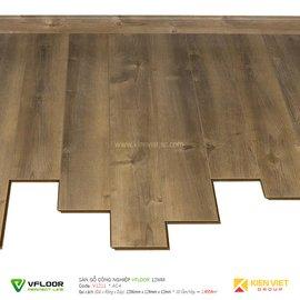 Sàn gỗ công nghiệp VFloor V1211 | 12mm