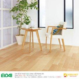 Sàn gỗ kĩ thuật Edai - Gỗ Phong MRSH - HM (3P)