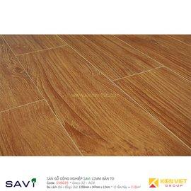 Sàn gỗ công nghiệp Savi SV6035 | 12mm bản to