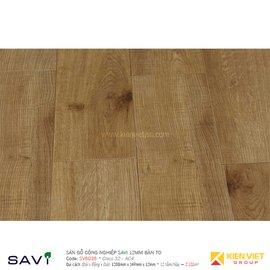 Sàn gỗ công nghiệp Savi SV6036 | 12mm bản to