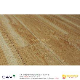 Sàn gỗ công nghiệp Savi SV8031 | 12mm bản nhỏ