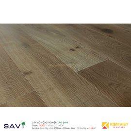 Sàn gỗ công nghiệp Savi SV907 | 8mm