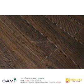 Sàn gỗ công nghiệp Savi SV908 | 8mm