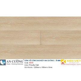 Sàn gỗ An Cường 4006 Flouilly Oak | 8mm