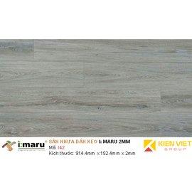 Sàn nhựa dán keo Imaru I42 | 2mm