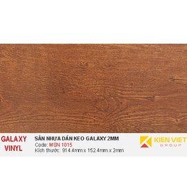 Sàn nhựa dán keo Galaxy MSN1015 | 2mm