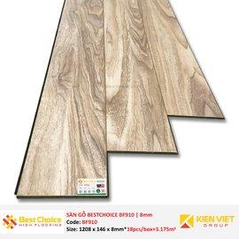 Sàn gỗ Bestchoice BF910 | 8mm