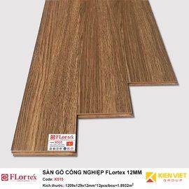 Sàn gỗ công nghiệp FLortex K515 | 12mm