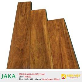 Sàn gỗ Jaka JK1203 | 12mm