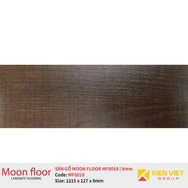 Sàn gỗ Moon Floor MF8018 | 8mm