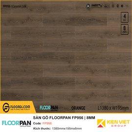 Sàn gỗ Floorpan FP956 | 8MM
