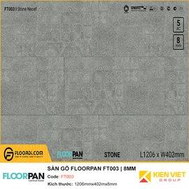 Sàn gỗ Floorpan FT003 | 8MM