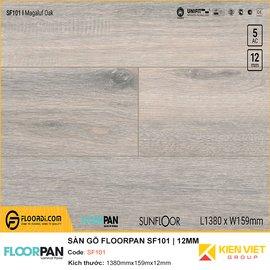 Sàn gỗ Floorpan SF101   12MM