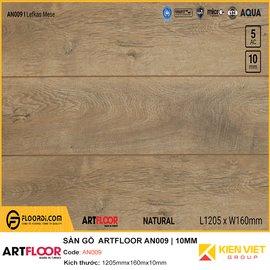 Sàn gỗ Artfloor AN009 | 10MM