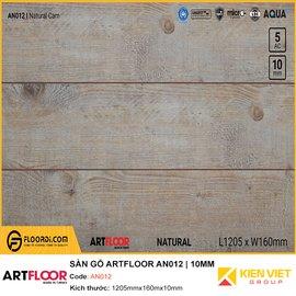 Sàn gỗ Artfloor AN012 | 10MM