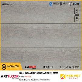 Sàn gỗ Artfloor AR002 | 8MM