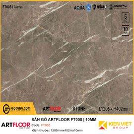 Sàn gỗ Artfloor FT008 | 10MM
