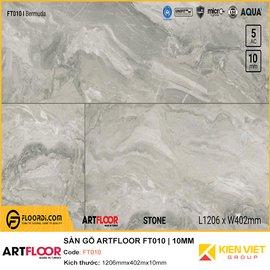 Sàn gỗ Artfloor FT010 | 10MM