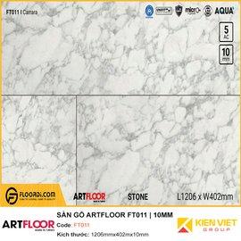 Sàn gỗ Artfloor FT011 | 10MM