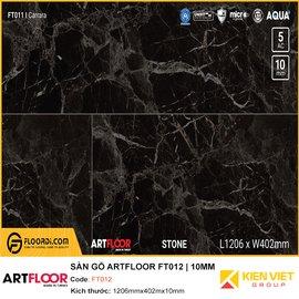 Sàn gỗ Artfloor FT012 | 10MM