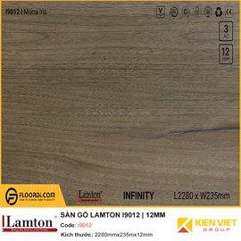 Sàn gỗ Lamton I9012 | 12mm