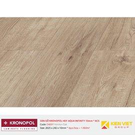 Sàn gỗ Kronopol D4591 Horizon Oak | 10mm