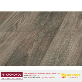 Sàn gỗ Kronopol D4595 Night Oak | 10mm
