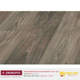 Sàn gỗ Kronopol Aqua Infinity D4595 Night Oak | 10mm