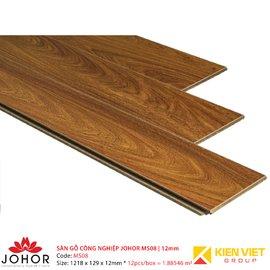 Sàn gỗ công nghiệp Johor MS08 | 12mm