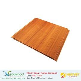 Tấm ốp tường trần EcoWood WPO-16009 | 9x175mm