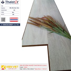 Sàn gỗ công nghiệp Thaistar VN10664 | 8mm
