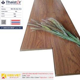 Sàn gỗ công nghiệp Thaistar BT1068 | 12mm