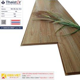 Sàn gỗ công nghiệp Thaistar BT10711 | 12mm