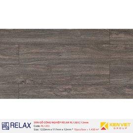 Sàn gỗ công nghiệp Relax RL1203 | 12mm