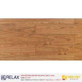 Sàn gỗ công nghiệp Relax RL1204 | 12mm