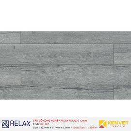Sàn gỗ công nghiệp Relax RL1207 | 12mm