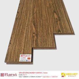 Sàn gỗ công nghiệp FLortex K513 | 12mm