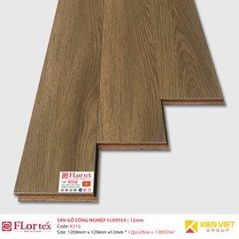 Sàn gỗ công nghiệp FLortex K516 | 12mm