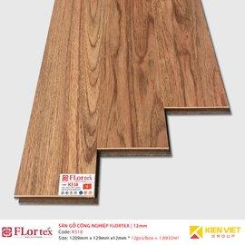 Sàn gỗ công nghiệp FLortex K518 | 12mm