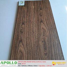 Sàn gỗ công nghiệp Apollo AP133 | 12mm
