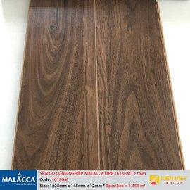 Sàn gỗ công nghiệp Malacca ONE 1618GM | 12mm