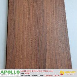 Sàn gỗ công nghiệp Apollo AP188 | 12mm