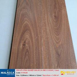 Sàn gỗ công nghiệp Malacca ONE 9199GM | 12mm
