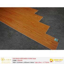 Sàn nhựa hèm khóa Vline VR6148 | 6mm