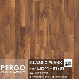 Sàn gỗ Pergo Classic Blank 01791   8mm